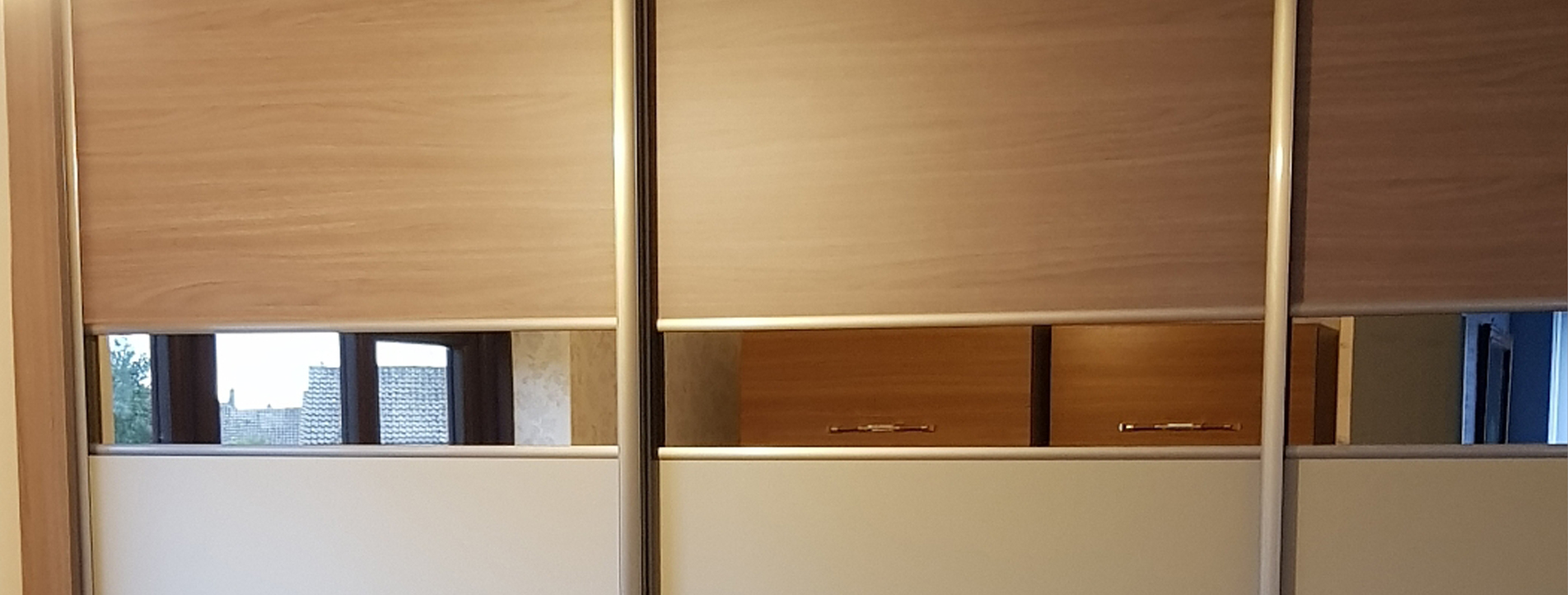 Fitted bespoke wardrobes beverley RM Joinery