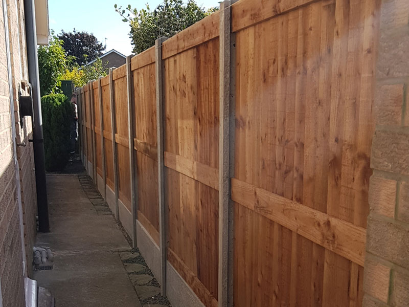 joinery-fence